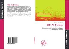 Bookcover of 69th Air Division