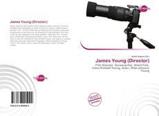Buchcover von James Young (Director)