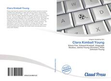 Buchcover von Clara Kimball Young