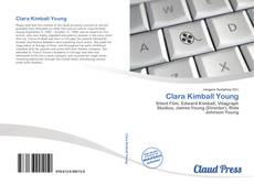 Bookcover of Clara Kimball Young