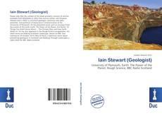 Iain Stewart (Geologist) kitap kapağı