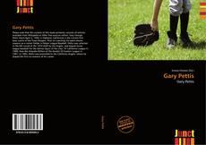Couverture de Gary Pettis