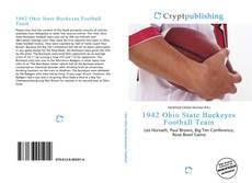 Borítókép a  1942 Ohio State Buckeyes Football Team - hoz