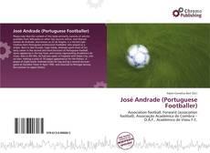 Couverture de José Andrade (Portuguese Footballer)