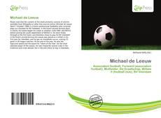Bookcover of Michael de Leeuw