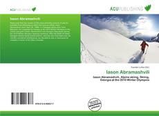 Bookcover of Iason Abramashvili
