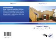 Buchcover von Nouvelle-Espagne