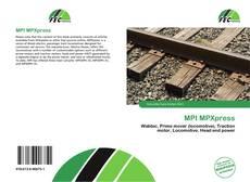 Bookcover of MPI MPXpress