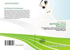 Couverture de Bill Phillips (First Baseman)
