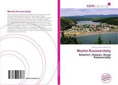 Moshe Koussevitzky的封面