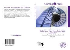 Capa do livro de Catalina, Newfoundland and Labrador