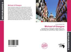 Bookcover of Michael of Glasgow
