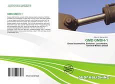 Portada del libro de GMD GMDH-1