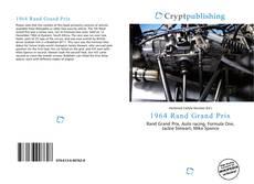 1964 Rand Grand Prix的封面