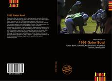 Bookcover of 1993 Gator Bowl
