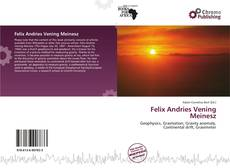 Bookcover of Felix Andries Vening Meinesz