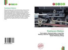 Обложка Cuxhaven Station