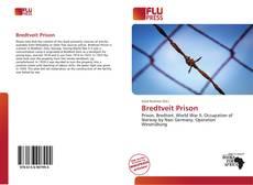 Bookcover of Bredtveit Prison
