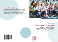 Обложка Casimir Catholic College
