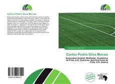 Buchcover von Carlos Pedro Silva Morais