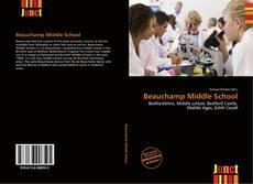 Beauchamp Middle School的封面
