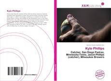 Bookcover of Kyle Phillips