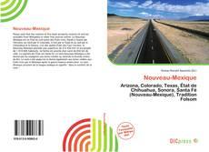 Portada del libro de Nouveau-Mexique