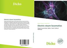Bookcover of Electric-steam locomotive