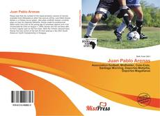 Bookcover of Juan Pablo Arenas