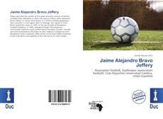 Buchcover von Jaime Alejandro Bravo Jeffery