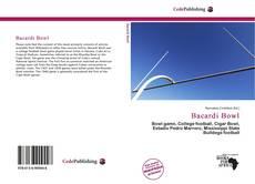 Capa do livro de Bacardi Bowl