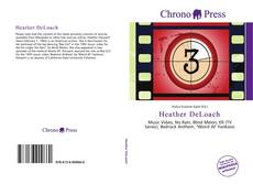 Bookcover of Heather DeLoach