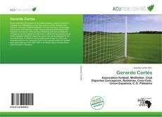 Обложка Gerardo Cortés