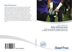 Обложка Billy Hillenbrand