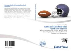 Portada del libro de Kansas State Wildcats Football Seasons