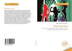 Bookcover of Konnie Huq