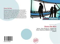 Bookcover of Drena De Niro