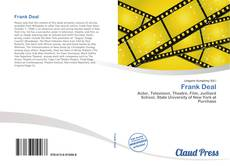 Bookcover of Frank Deal