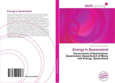 Bookcover of Energy in Queensland
