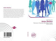 Helen Skelton的封面