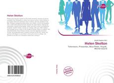 Обложка Helen Skelton