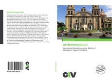 Bookcover of Archontopouloi