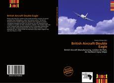 British Aircraft Double Eagle kitap kapağı