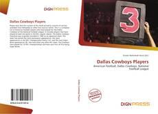 Borítókép a  Dallas Cowboys Players - hoz