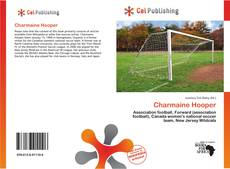 Bookcover of Charmaine Hooper