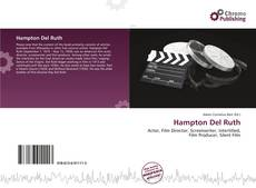 Bookcover of Hampton Del Ruth