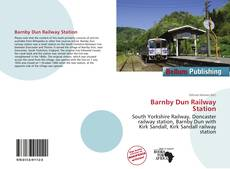 Bookcover of Barnby Dun Railway Station