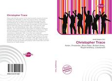 Bookcover of Christopher Trace