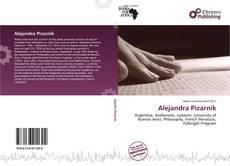Alejandra Pizarnik kitap kapağı