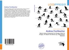 Bookcover of Andrea Fischbacher